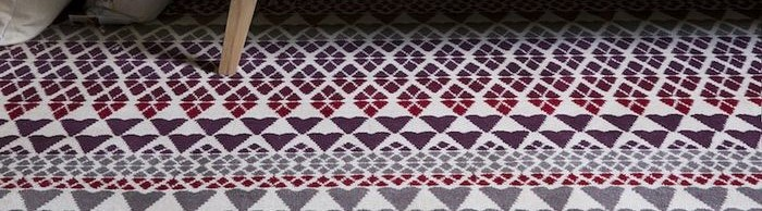 Alternative Flooring Quirky B Margo Selby for AF-Fair Isle Reiko -700x526